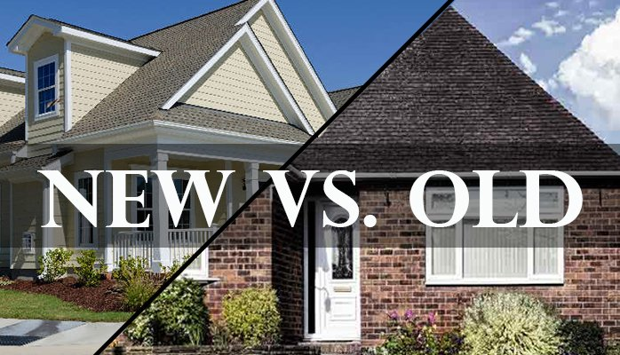 Should I Buy A New Construction House or A Renovated House?